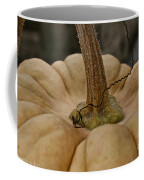 Pumpkin Top Coffee Mug