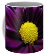 Purple Jewel Coffee Mug