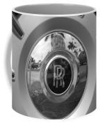 R R Wheel Coffee Mug