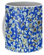 Radiolarian Ooze Lm Coffee Mug