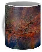 Raging Rapids Coffee Mug by Empty Wall
