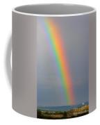 Rainbow Communications Coffee Mug