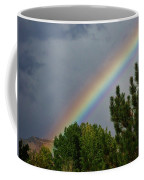 Rainbow's End Coffee Mug