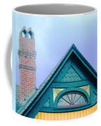 Randles Gable  Coffee Mug