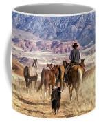 Range Roaming Coffee Mug