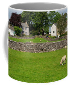 Ravenstonedale Cumbria Coffee Mug