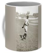 Raymond Johnson Chapman Coffee Mug