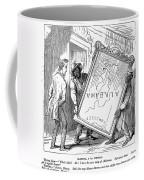 Reconstruction Cartoon Coffee Mug
