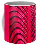 Red Ribs Coffee Mug