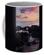 Red Tides Coffee Mug