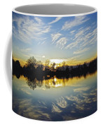 Reflections Coffee Mug by Brian Wallace