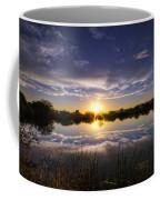 Reflections Of Beauty  Coffee Mug