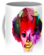 Relationship Of A Clown Coffee Mug