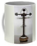 Reluctant Sacrifice Coffee Mug