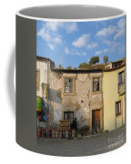Renew Coffee Mug by Arlene Carmel