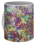Resurrection 2000 Coffee Mug