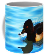 Ringbill Duck Coffee Mug