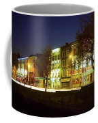 River Liffey, Dublin, Co Dublin, Ireland Coffee Mug