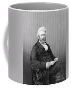 Robert Chambers (1802-1871) Coffee Mug