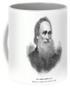 Robert Moffat (1795-1883) Coffee Mug