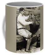 Roger Bresnahan (1879-1944) Coffee Mug