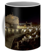 Rome Ponte San Angelo Coffee Mug