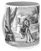 Romeo & Juliet Coffee Mug by Granger