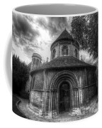 Round Church Of The Holy Sepulchre Coffee Mug