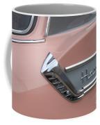 Route 66 Studebaker Hawk Coffee Mug