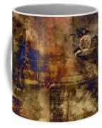 Royal Gold Coffee Mug