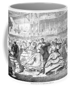 Russian Visit, 1863 Coffee Mug by Granger