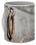 Rusty Ring Coffee Mug