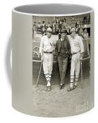 Ruth, Dunn And Bentley Coffee Mug