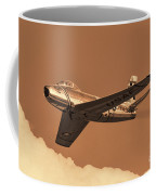 Sabre Coffee Mug