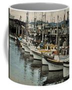 Safe Harbor 2 Coffee Mug