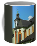 Saint Mary Magdalene Church  Coffee Mug