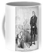Salem Witch Trial, 1692 Coffee Mug by Granger
