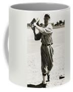 Samuel Crawford (1880-1968) Coffee Mug