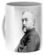 Samuel Langley, American Astronomer Coffee Mug