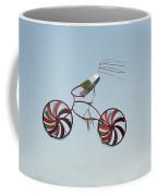 San Diego Waterfront Coffee Mug