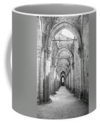 San Galgano Abbey Coffee Mug