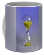 Sand Timer Coffee Mug