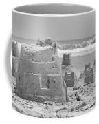 Sandcastle  Coffee Mug