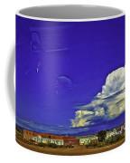 Santa Fe Drive - New Mexico Coffee Mug