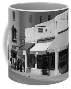 Santa Fe Shops Coffee Mug