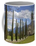 Sant'abbondio Coffee Mug