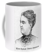 Sarah Orne Jewett Coffee Mug