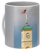 Save The Clock Tower Coffee Mug