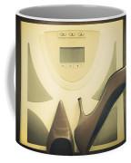 Scale Coffee Mug by Joana Kruse