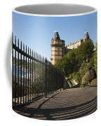 Scarborough Coffee Mug